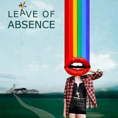 Leave of Absence poster