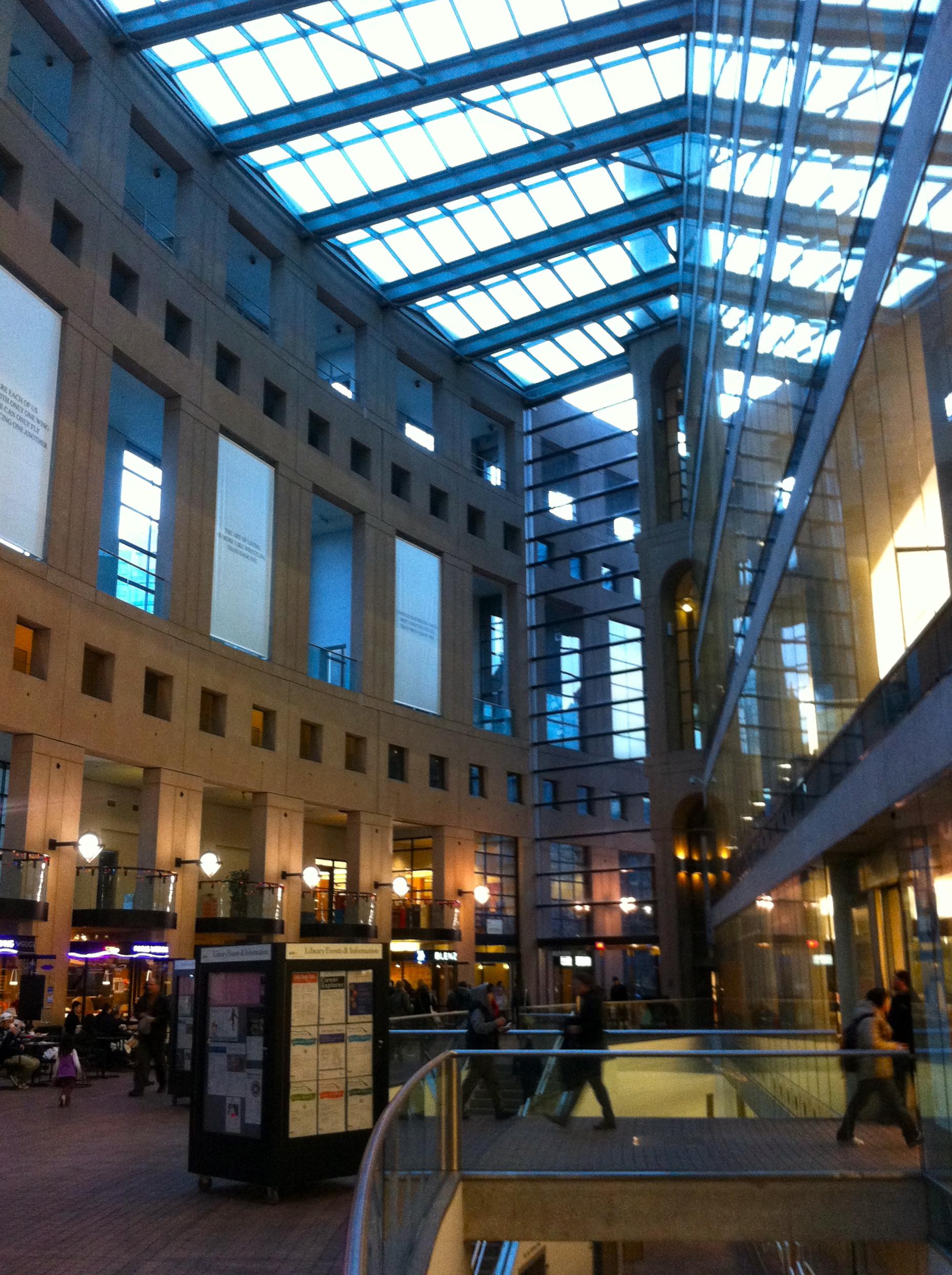 vancouver architecture | textingthecity