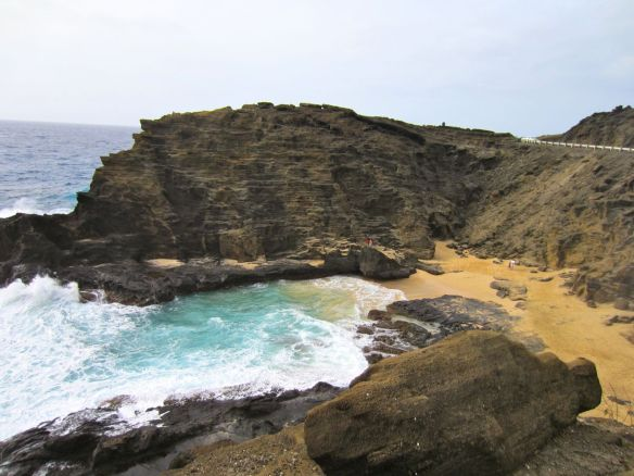 nature's caverns