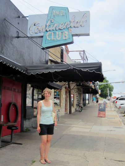 "Called the ""grandaddy of all local music venues,"" where Stevie Ray Vaughan and other famous musicians played."